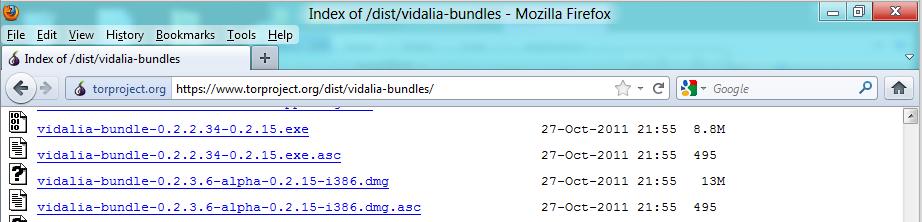 tor vidalia 0.2.15