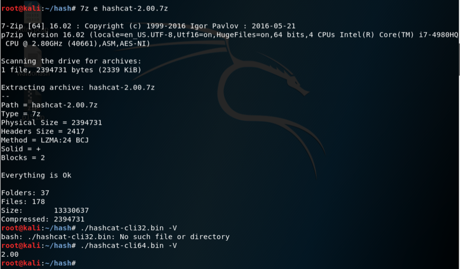 Project 12: Cracking Windows Password Hashes with Hashcat