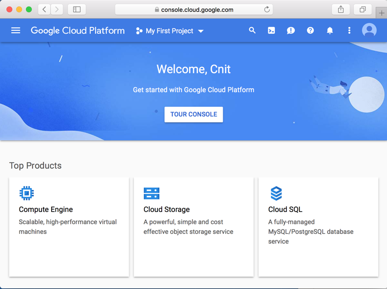 Project 1C: Google Cloud Machines (15 pts extra)