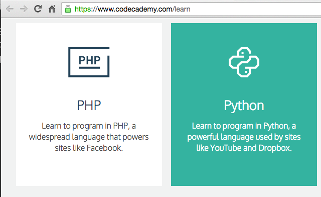 Proj 3x: CodeCademy Python Lessons (Up to 45 pts )