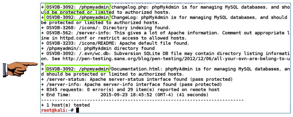 Project 9: Nmap Scripts, Metasploit Scanner Modules, and