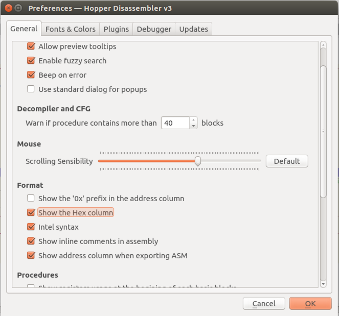 Proj 7x: Introduction to Hopper (20 pts )