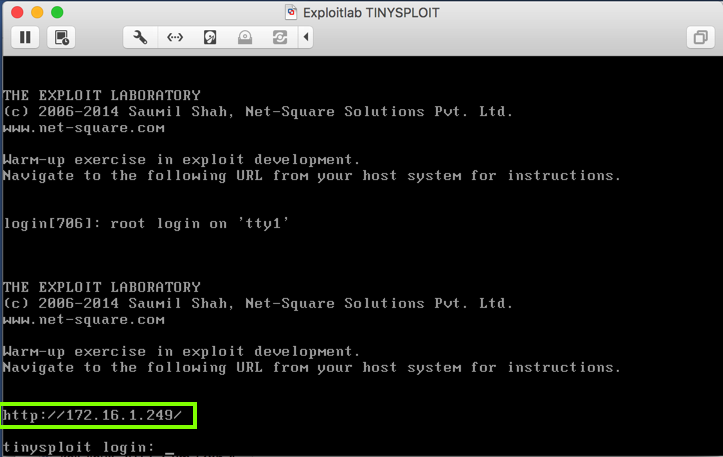 Proj 10x: Linux Buffer Overflow with ROP (15 pts  extra credit)