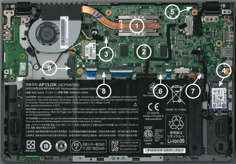 Installing Real Ubuntu on the Acer Chromebook C720P