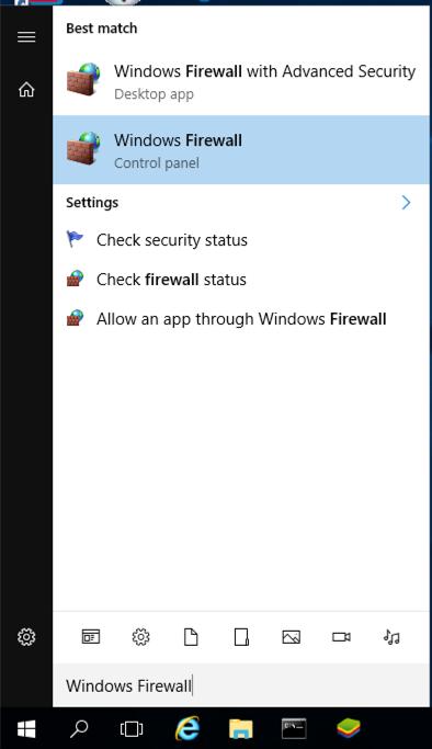 Proj 4x: BlueStacks Android Emulator on Windows (15 pts)
