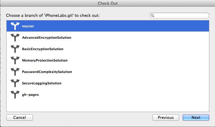 Project 8x: Security Audit of ExploitMe Mobile in Xcode (25 pts