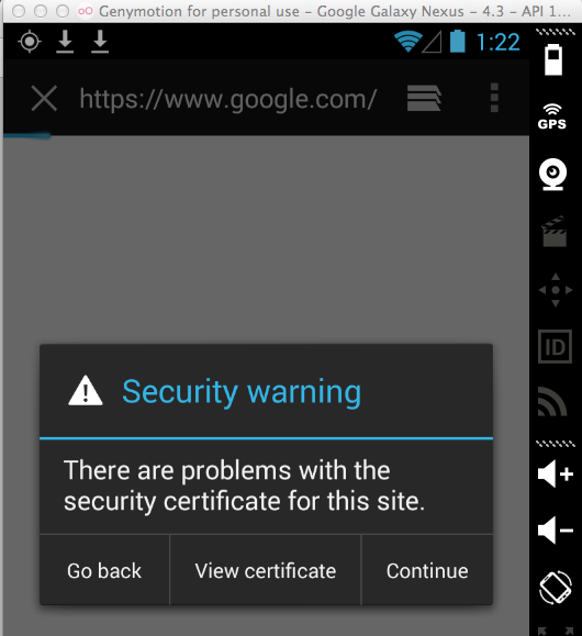 RCEMS Field Guide Android and iOS App Security Flaws