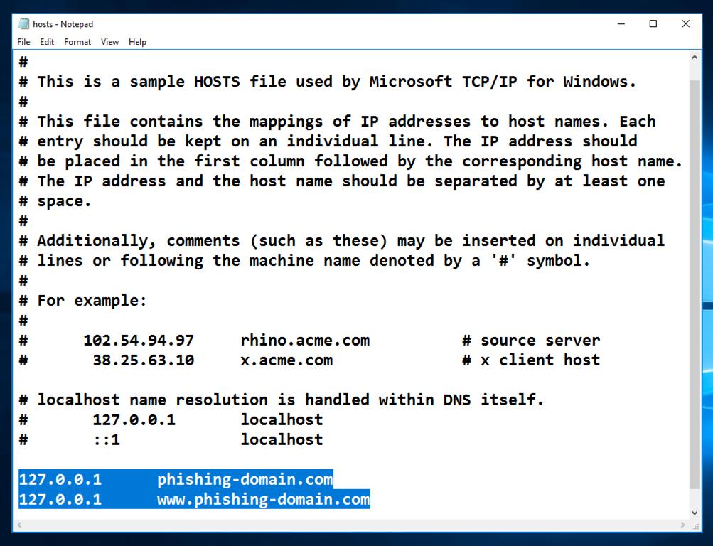 Proj 17: MITM with Evilginx2 (15 pts )