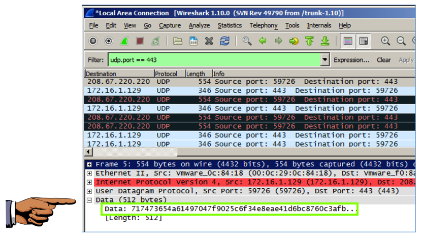 Proj 3x: DNSCrypt on Windows (15 pts )