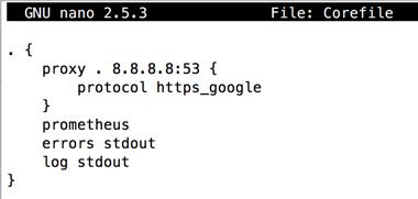 Proj 8x: DNS Over HTTPS (10 pts  extra credit)