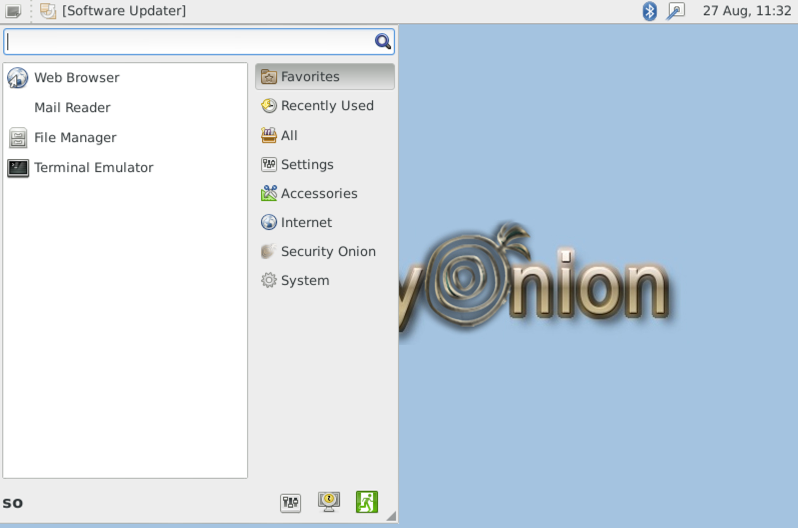 Project 1: Setting Up Security Onion on a Mac (15 points)