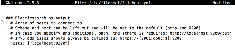Project 1x: Setting Up ELK without SSL (15 pts extra credit)