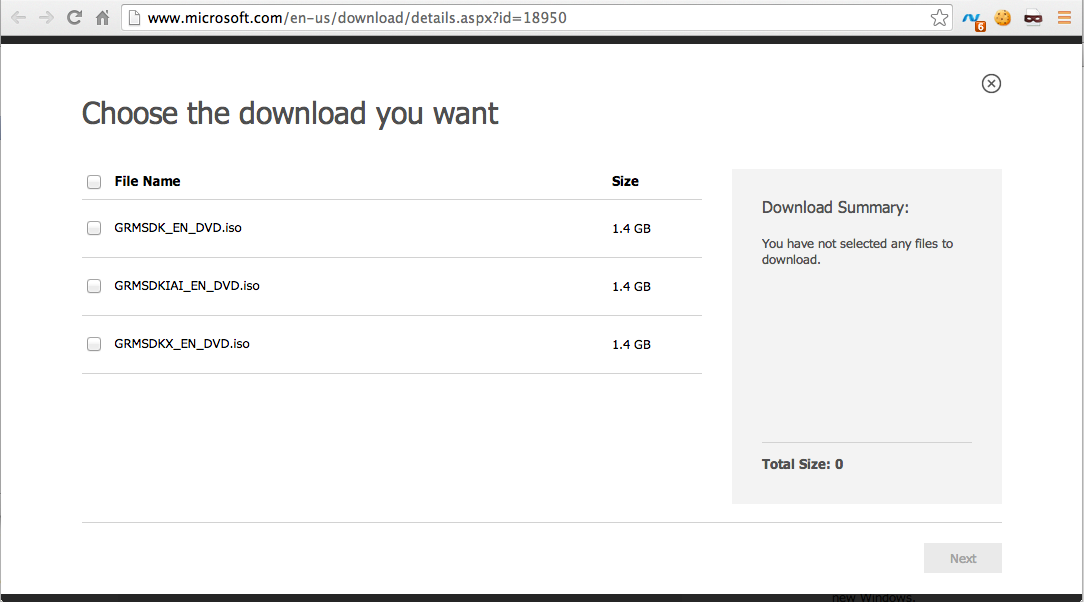 Apr 2014 2014 03 17 thanks microsoft for this user friendly download page fandeluxe Images